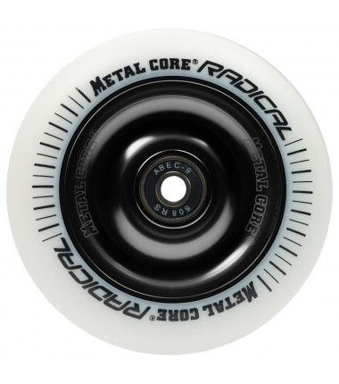RADICAL METAL CORE WHITE PU AND BLACK CORE