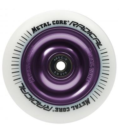 RADICAL METAL CORE WHITE PU AND PURPLE CORE