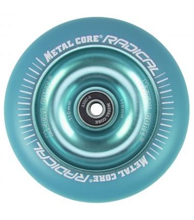 RADICAL METAL CORE BLUE PU AND BLUE CORE