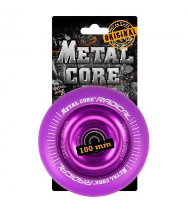 RADICAL METAL CORE PURPLE PU AND PURPLE CORE